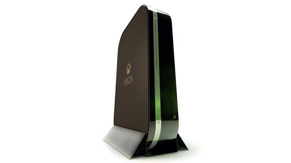 Xbox concept render
