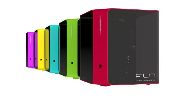 ZTE Funbox