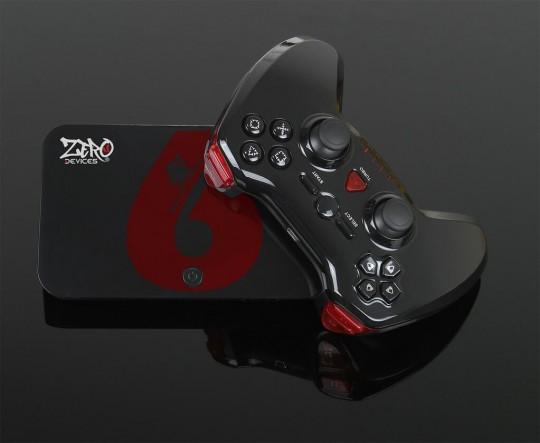 Zero Devices Z6C 01