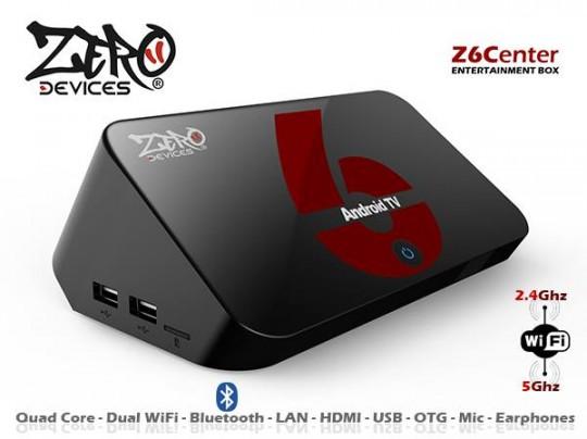 Zero Devices Z6C 02