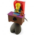 mr. Burns web kamera