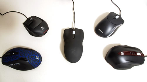 gaming-mouse