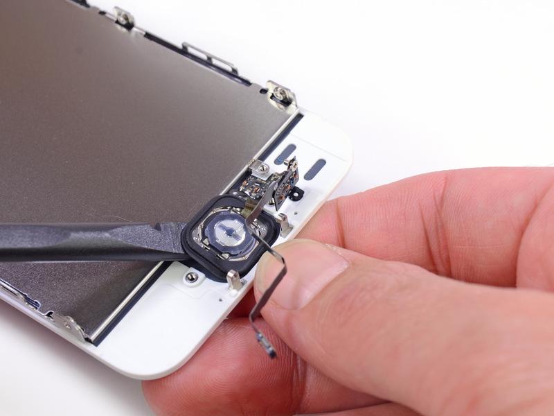 iPhone 5s iFixit 01
