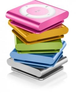 iPod-Suffle - Vodič za kupovinu