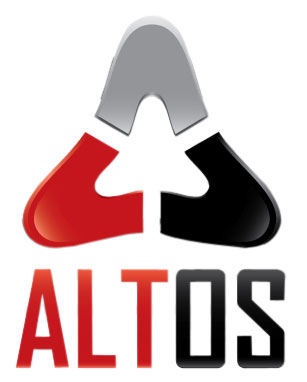 altos logo