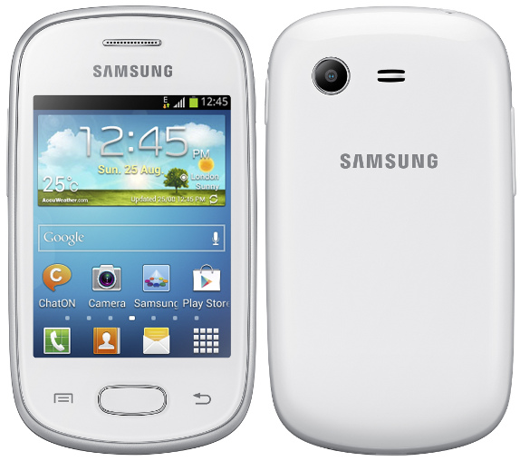 Samsung Galaxy Star S5280 beli