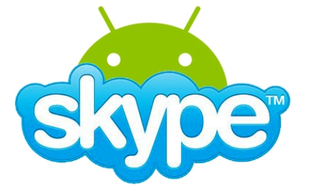 skype-android-logo