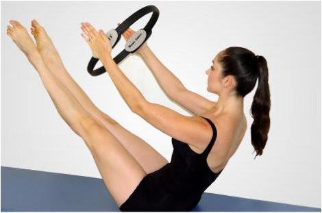 Pilates obruc